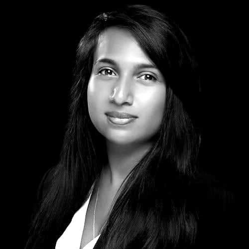 natasha Selvaraj