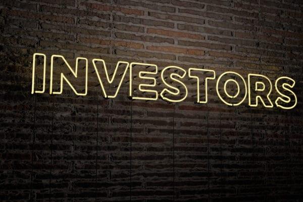 Investor Blog