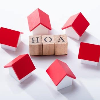 Voluntary HOAs