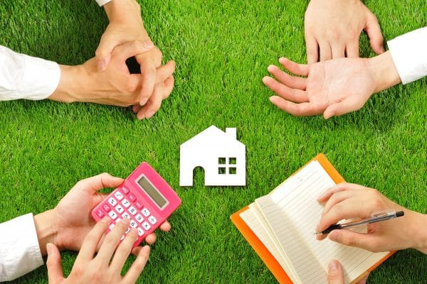 Overlap between Real Estate and Estate Planning